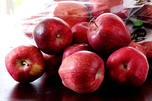 リンゴの生産量世界一はあの国!日本はランキングどのくらい?