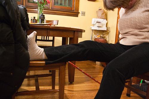 リウマチ性関節炎の症状と治療。爪で前兆がわかる?犬もなる。