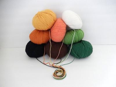 さをり織りとは。その織り方はオンリーワン☆バッグ作品が人気!