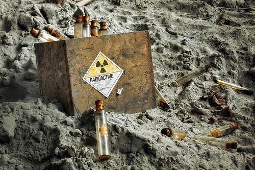 産業廃棄物の資格「特別管理産業廃棄物管理責任者」とは