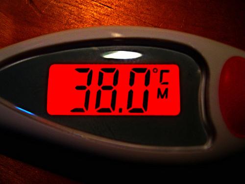 基礎体温の正確な測り方。口、脇で間違った測り方とは