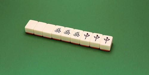 上海ゲーム