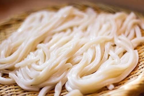 丸亀製麺のカロリー