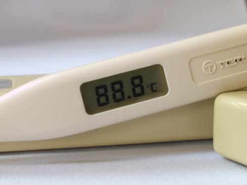 基礎体温がガタガタになる理由。病気なの?無排卵は関係ある?