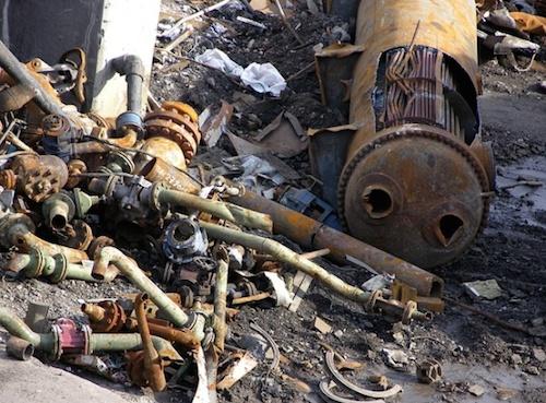 特別管理産業廃棄物管理責任者の仕事