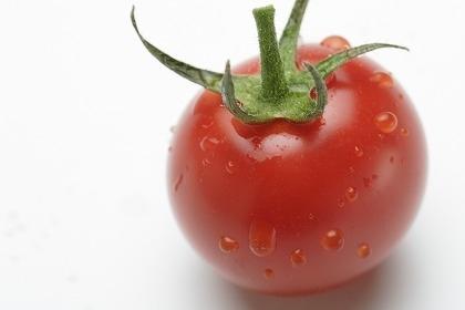 トマトちっちゃい