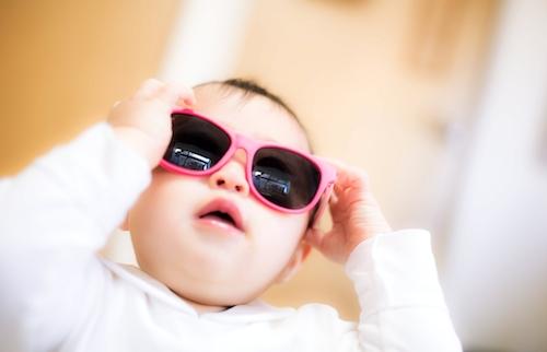 赤ちゃんはなぜ「赤ちゃん」と呼ぶ?名前の由来と語源について