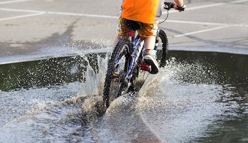 ロードバイク 持っていく荷物の必需品!初心者コレに注意して!