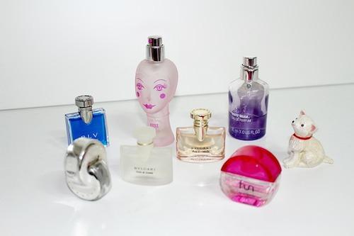肌につける化粧水