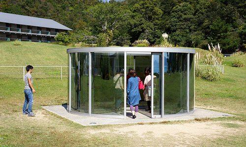 直島のおすすめ宿泊施設はココ!温泉や安くてオシャレなとこに泊まる!