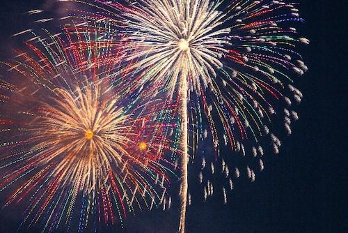 長岡花火 フェニックスを最後に上げて盛り上げる!動画見てチェック。