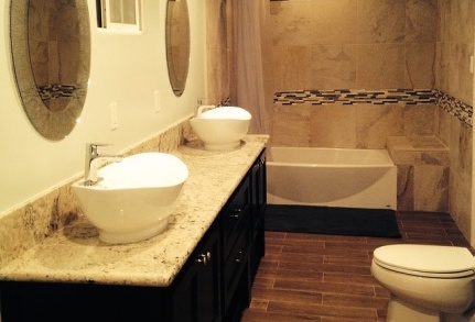 尿検査するトイレ