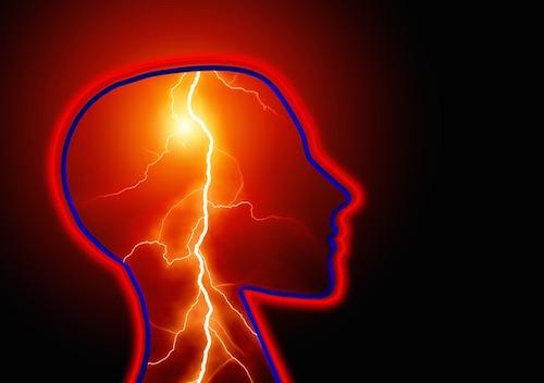 脳に酸素が届かない