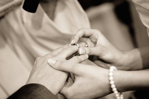 日本での国際結婚