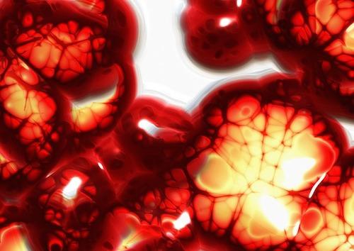 白血病の減少