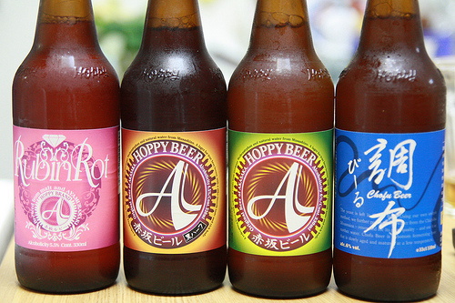 ビール会社の株主優待!アサヒ・キリン・サッポロのビール券