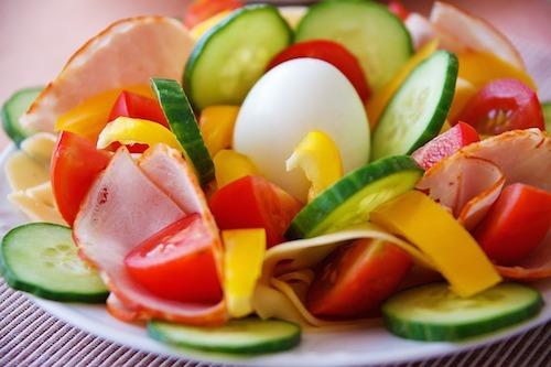 胃にやさしい食べ物