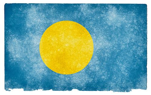 なぜパラオは親日なの?理由は?国旗が日の丸に似てるデザイン