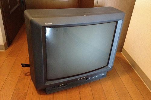 過去のテレビ欄を見る方法。以前のテレビ番組表を振り返ってみる。