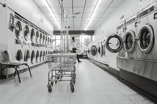 ドラム式洗濯乾燥機の電気代が高い!?洗濯物が臭い!?