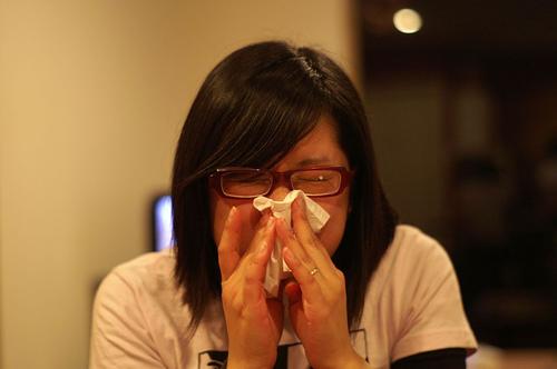 風邪で筋肉痛や関節痛が起こる原因は?緩和させる方法とは?