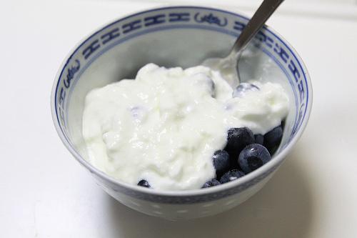 塩ヨーグルトでダイエットできる!?効果と方法を検証!