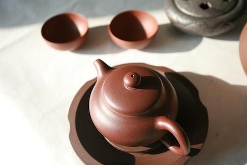 黒茶の効果効能とは。烏龍茶との違いは?