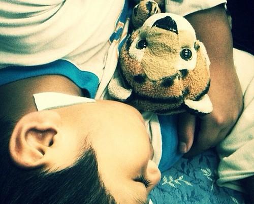 インフルエンザ予防接種の副作用で発熱と腫れが!子供はどうすれば?