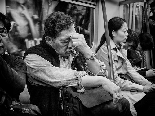自律神経失調症の症状と原因。うつ病の痛みって?治療法は?
