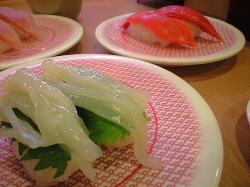 かっぱ寿司の予約はアプリが便利!営業時間とクレジットカードについて