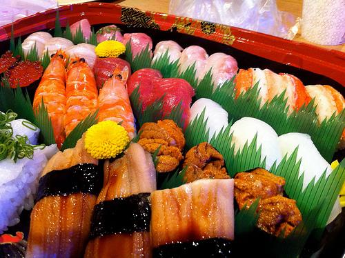 がってん寿司の持ち帰りメニューに割引クーポン使える?