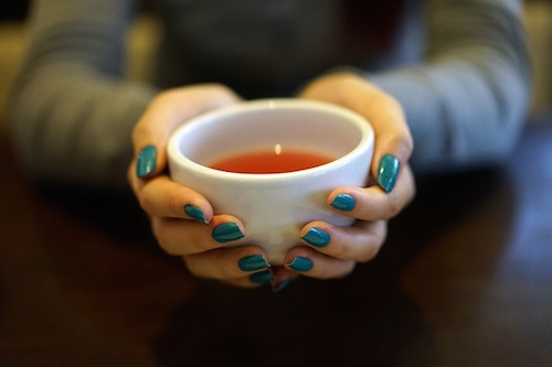 しょうが紅茶の効果はダイエット・風邪・妊娠に効くってホント?