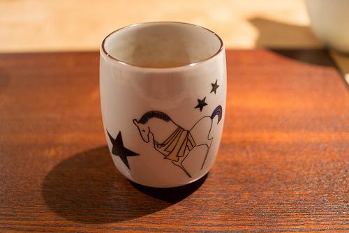 ほうじ茶のカフェインで乳幼児眠れなくなる?少なくないカフェイン