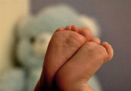 赤ちゃんのインフルエンザ予防接種はいつから打つと効果的?