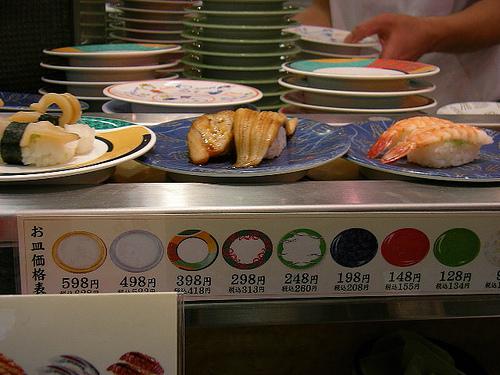 お寿司の韓国起源説は本当か?海外じゃ日本料理だと思いこみ? | ブレインミルクの消耗。