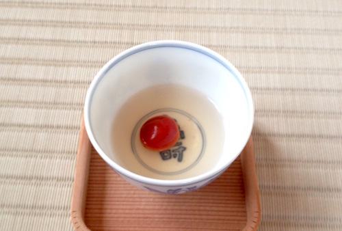大福茶の由来と作り方。読み方と正月に飲む意味を解説。