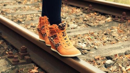 靴子供平均
