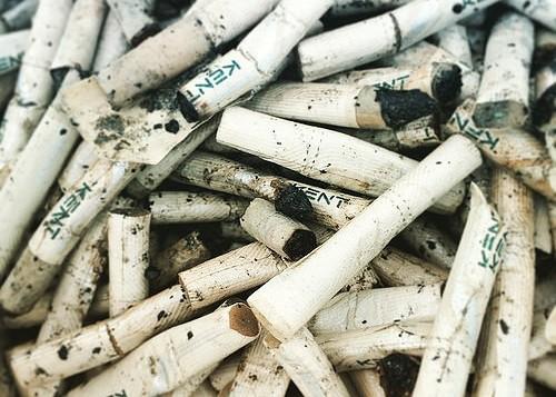タバコとコーヒーはナゼ合う?やめるとガンと口臭が良くなるのホント?