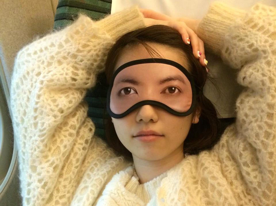 アイマスクの効果にスゴい価値!睡眠の質めちゃアップ!耳栓も良い!