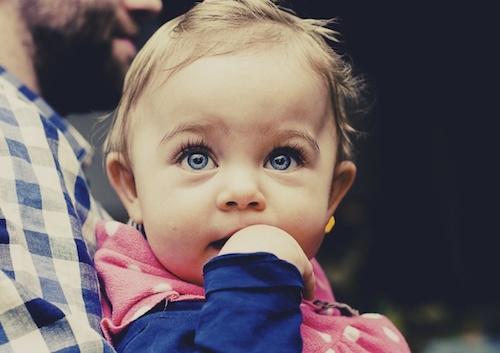風邪をひいた赤ちゃんに食べさせたい離乳食はコレ!
