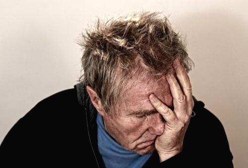 目の奥が痛い時の頭痛はツボで治せる?こめかみの痛みにも効く?
