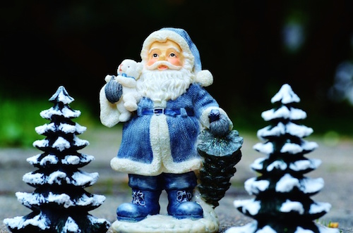 育児中の嫁へのおすすめクリスマスプレゼント!サプライズできる?