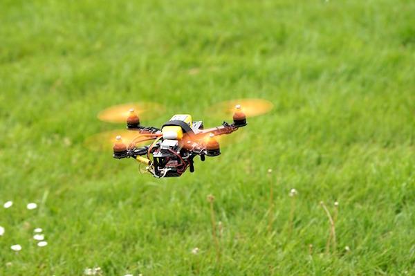 drone航空法