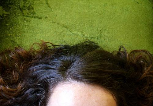 くせ毛を生かした髪型!男性と女性のイケてるスタイル?