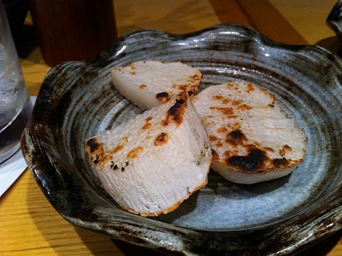 自然薯と山芋の違いは?栄養と効能にも違いがある?