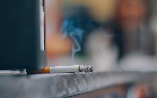 禁煙の離脱症状ピーク期間いつまで?めまい軽減する方法は?