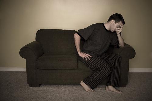 自律神経失調症とうつ病の違いは?症状と治し方にも違いがある?