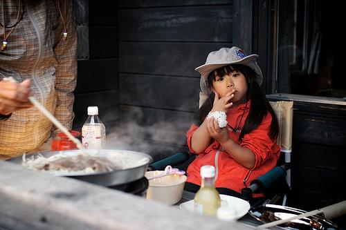 簡単!キャンプ料理おすすめはこれ!朝食や子供向けのレシピも紹介