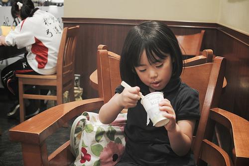 氷を食べる,噛む病気は貧血が原因?子供の場合は?
