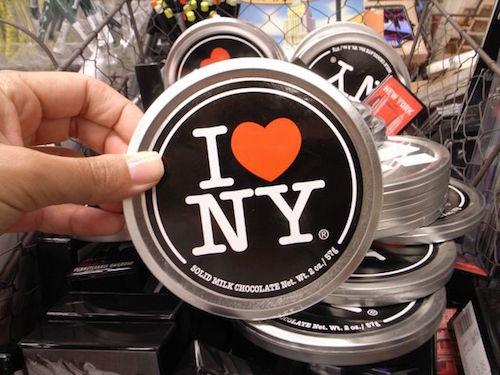 ニューヨークお土産で女子に人気なのは?おすすめヤッパリお菓子?